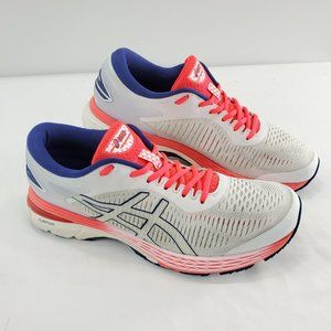 ASICS Gel Kayano 25 Womens Athletic Running Shoes